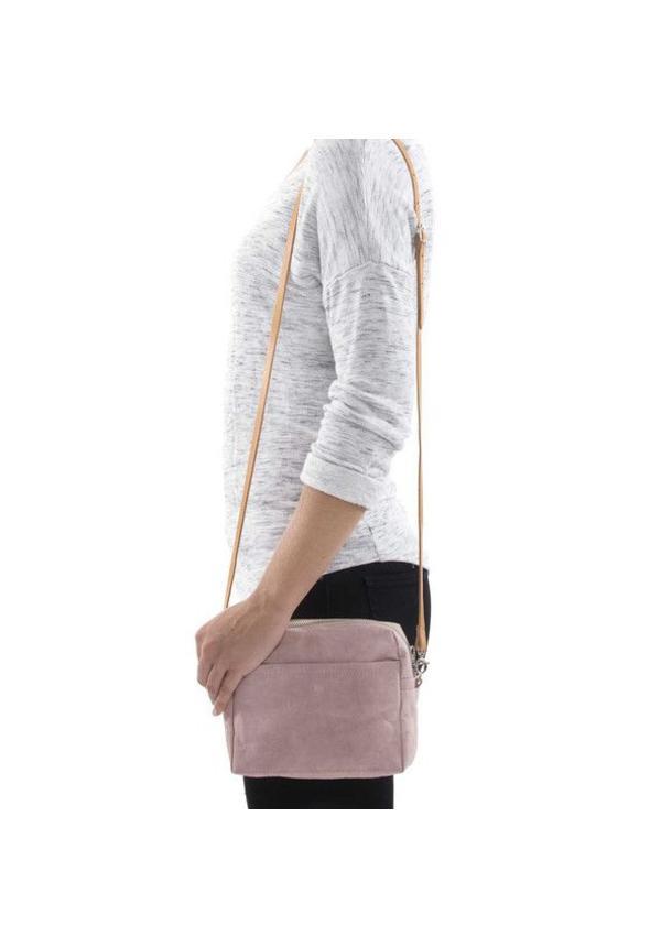 Nanni Bag Quarzo Rosa