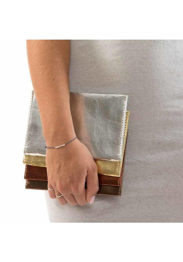 Wallet Original Metallic