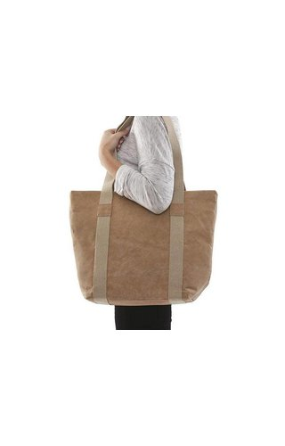 UASHMAMA® Iki Bag Natural