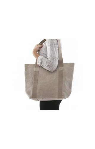 UASHMAMA® Iki Bag Grey