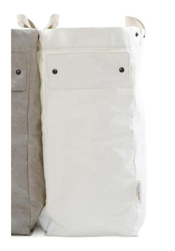 Laundry Bag White