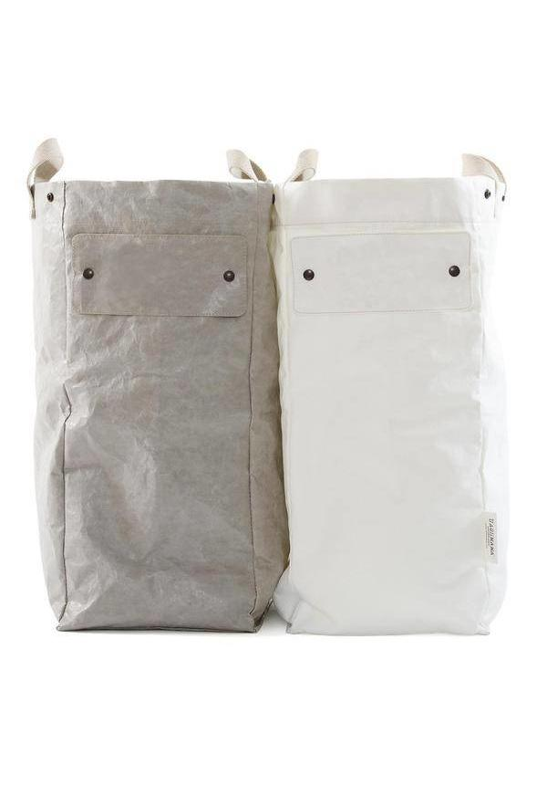Laundry Bag White