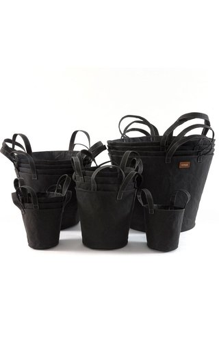 UASHMAMA® Paniere Black