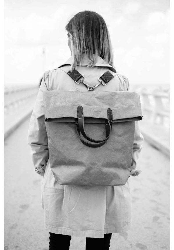 Pia Folded Bag Lux
