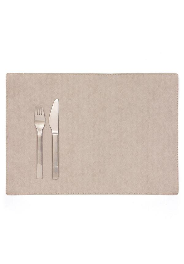 Placemat Gray