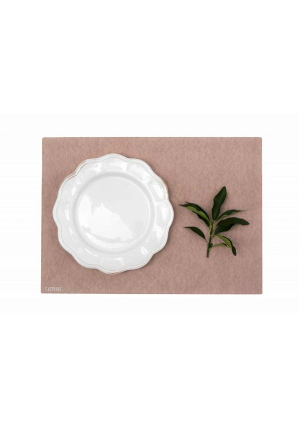 Placemat Quarzo Rosa