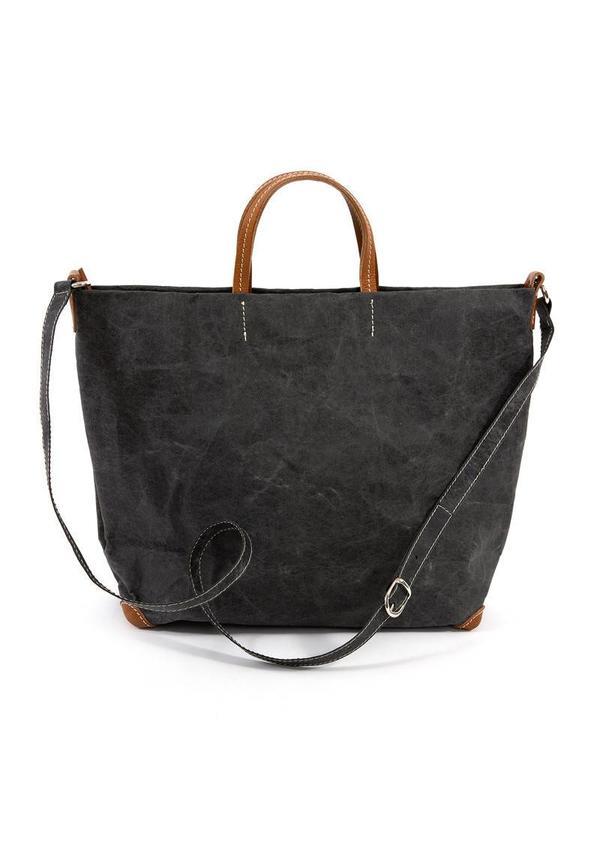 Alle Bag Zwart