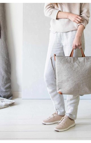 UASHMAMA® All Bag Gray