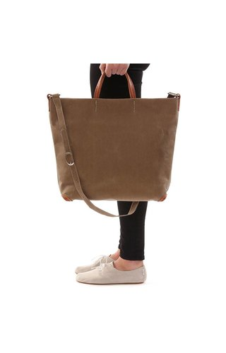 UASHMAMA® All Bag Olive