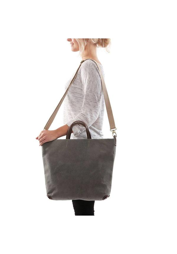 All Bag Dark Gray