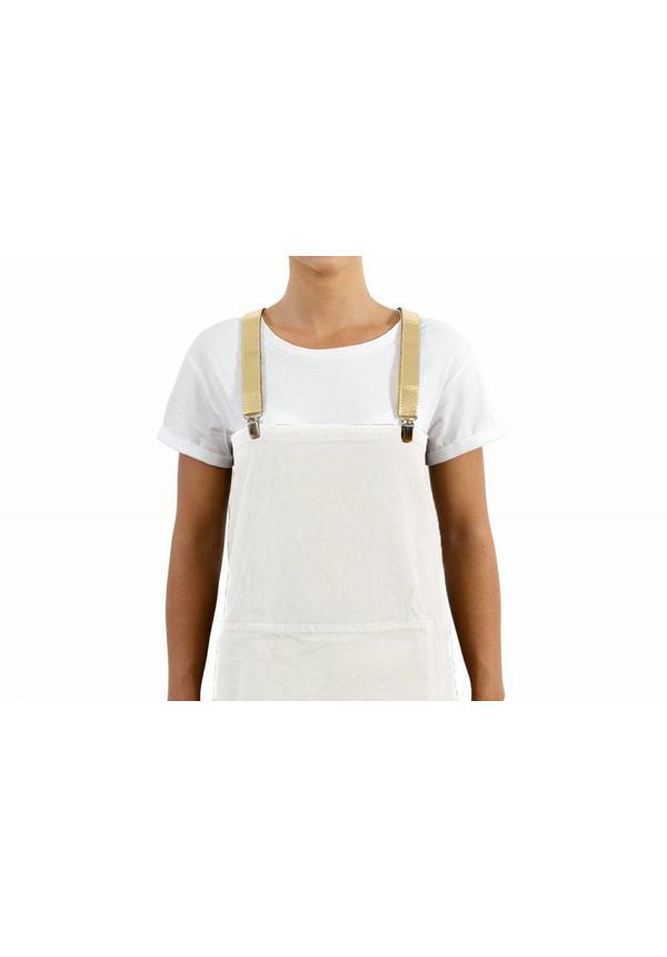 Tablier Blanc / Ecru