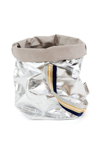 UASHMAMA® Carry Bag One Metallic