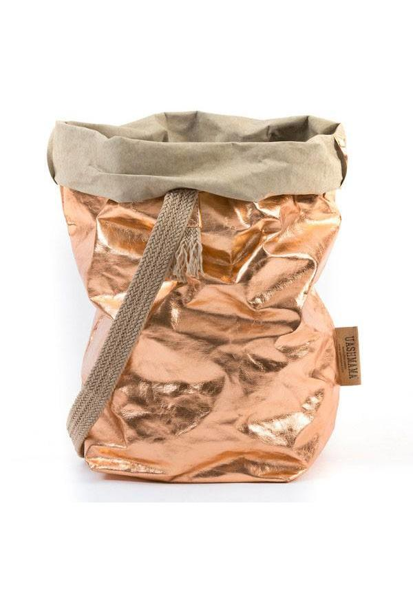 Carry Bag One Métallisé