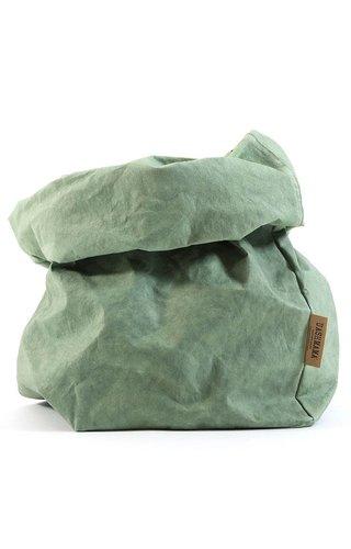 UASHMAMA® Paper Bag Salvia