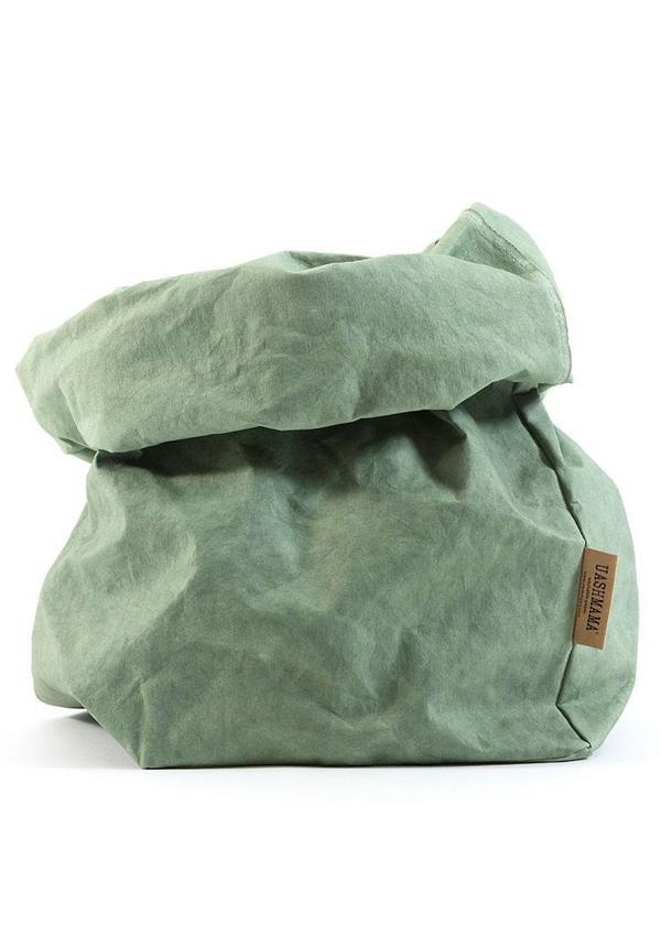Paper Bag Salvia