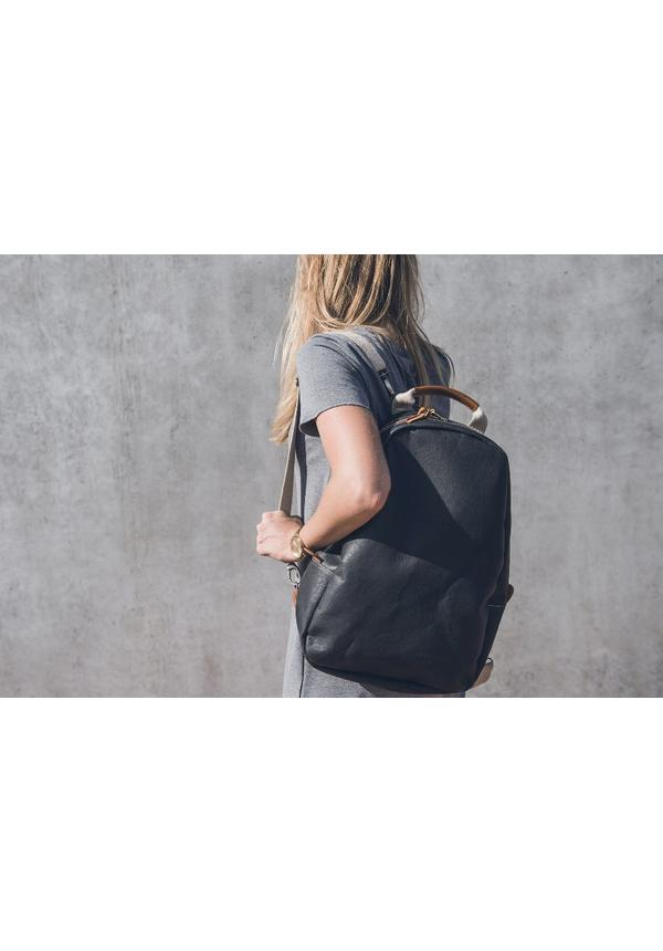 Memmo Backpack Olive