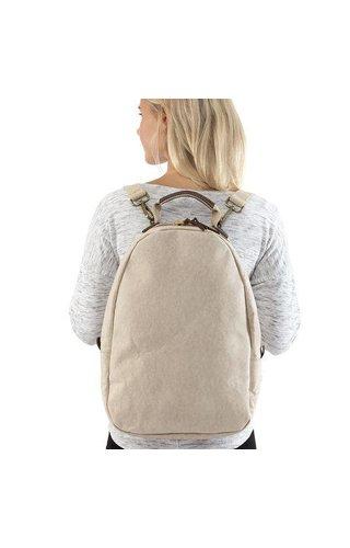 UASHMAMA® Memmo Backpack Cachemire