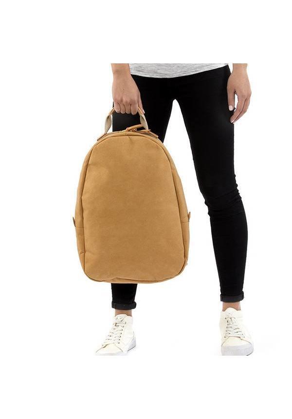 Memmo Backpack Camel