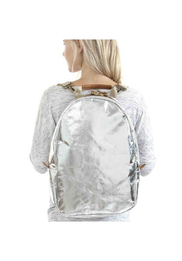Memmo Backpack Gold