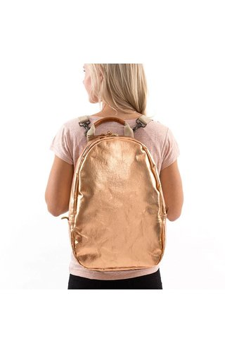 UASHMAMA® Memmo Backpack Rosé