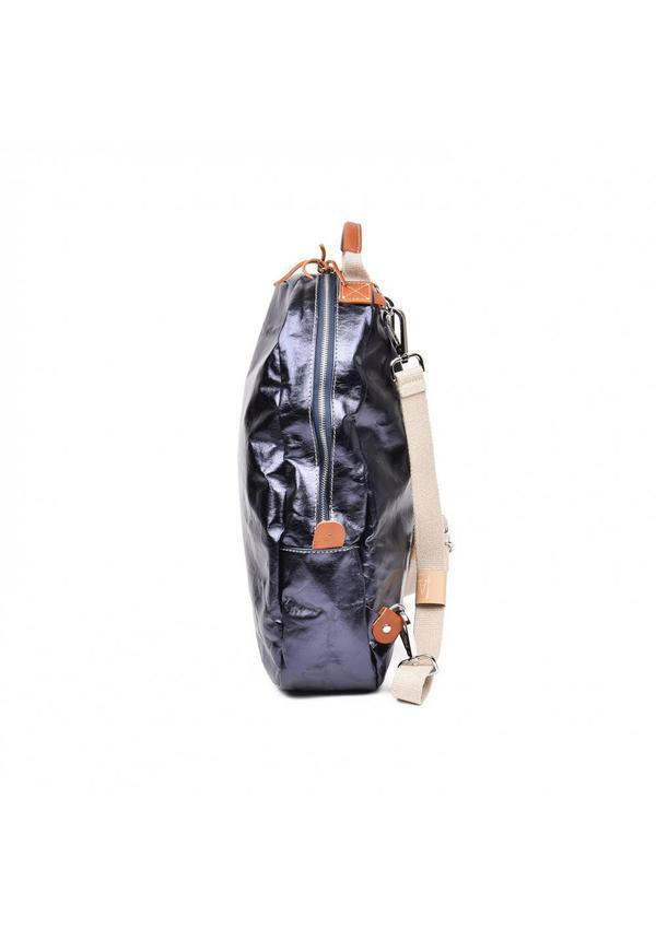 Memmo Backpack Petrolio