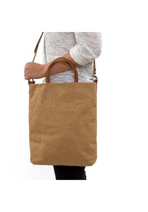 Otti Bag Naturel Lined