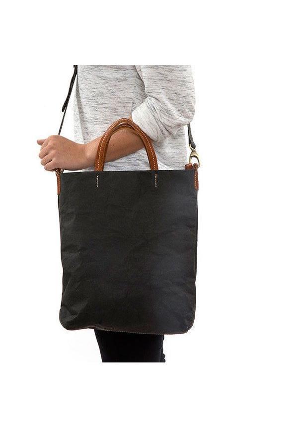Otti Bag Black Lined