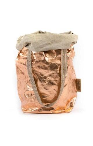 UASHMAMA® Carry Bag Two Metallic