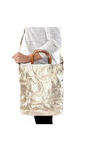 UASHMAMA® Otti Bag Platino Lined