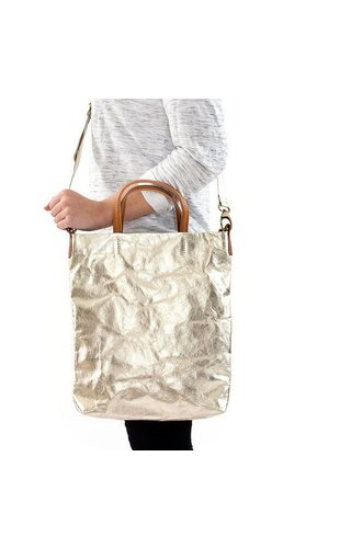 UASHMAMA® Otti Bag Platinum Lined