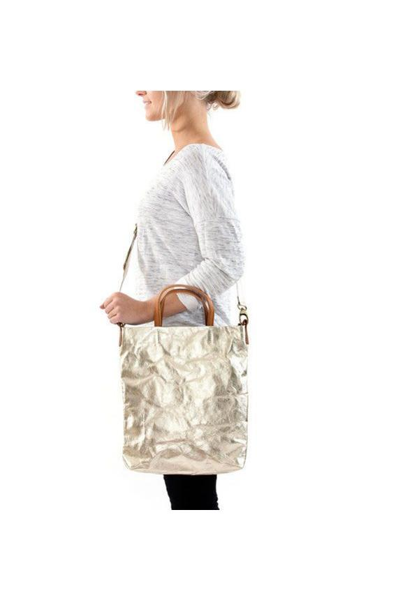 Otti Bag Platinum Lined