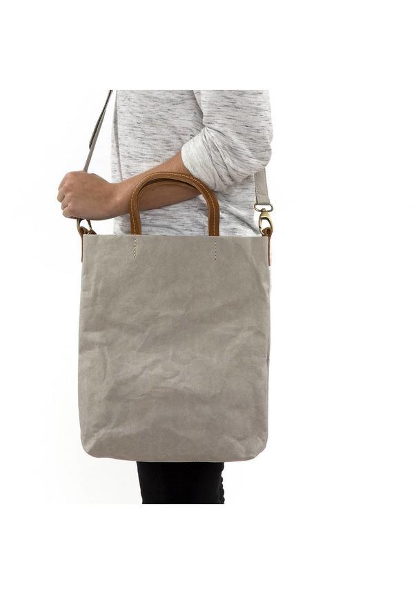 Otti Bag Gray Lined