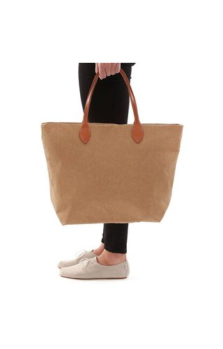 UASHMAMA® Totty Bag Naturel
