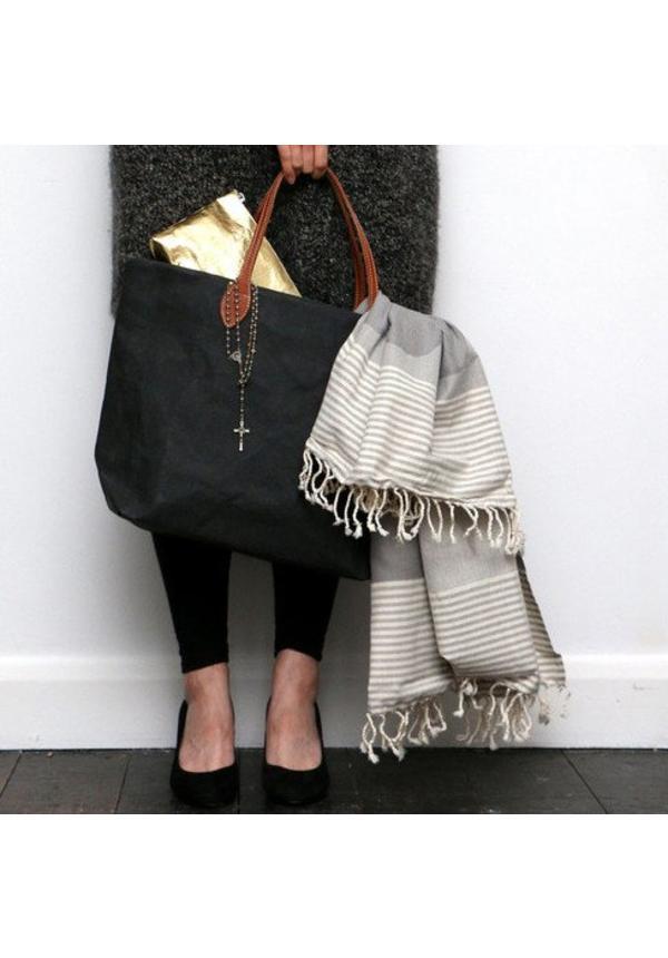Totty Bag Black