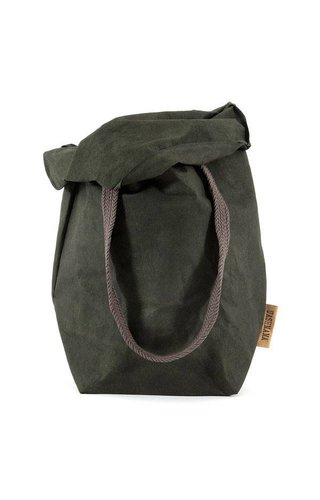 UASHMAMA® Sac de transport Bicolore