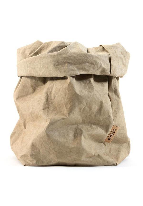 Sac de papier Sabbia