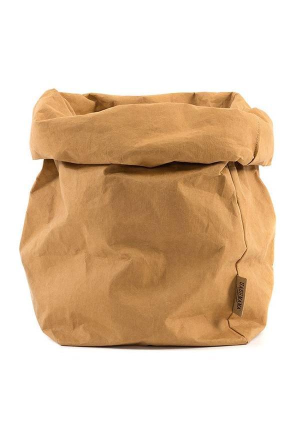 Paper Bag Camel
