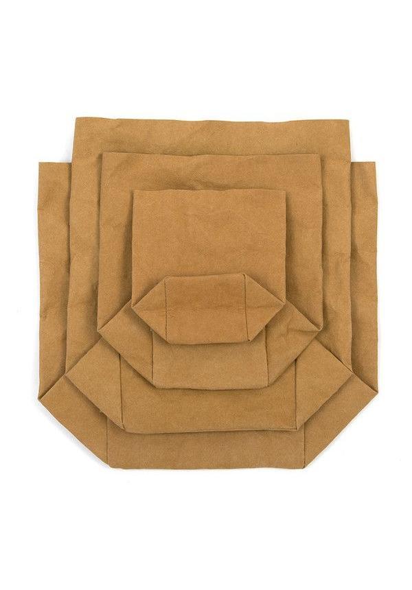 Sac en papier Camel