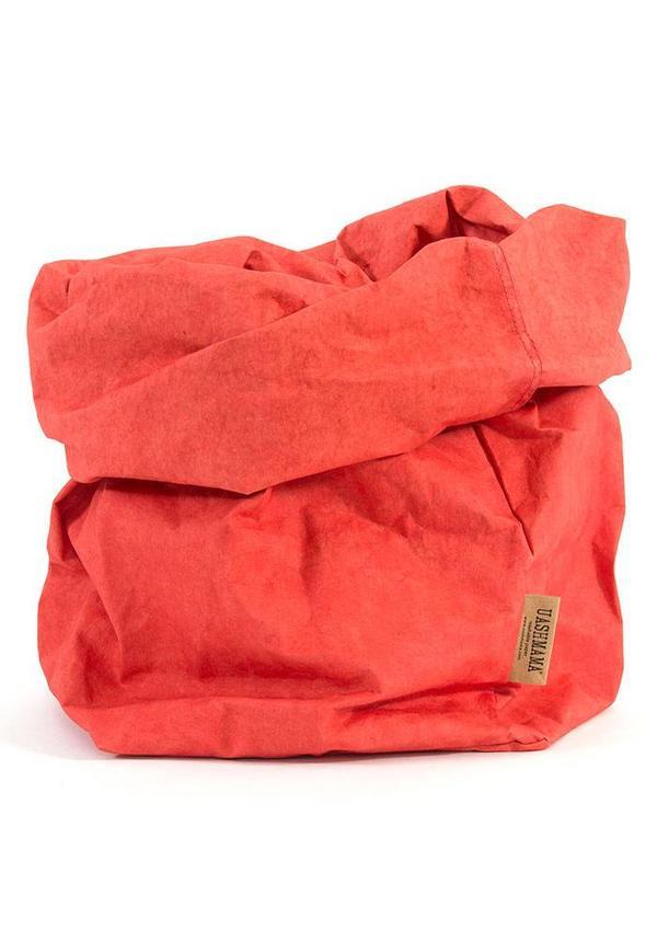 Paper Bag Coral