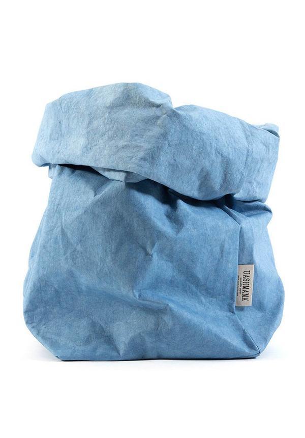 Paper Bag Indaco