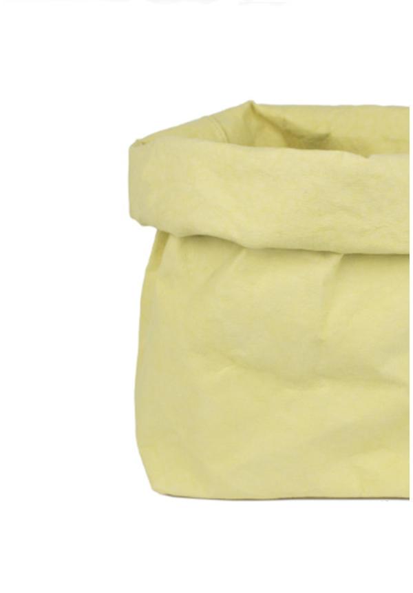 Paper Bag Cedro