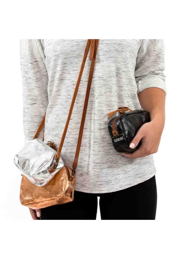 Mini Bag Metallic
