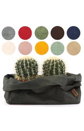 UASHMAMA® Magazine sac de couleur