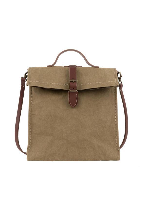Lunch Bag + Poignée de base