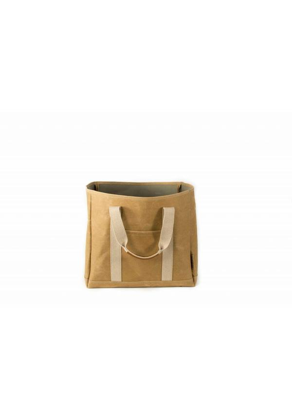 Wood Bag Natural