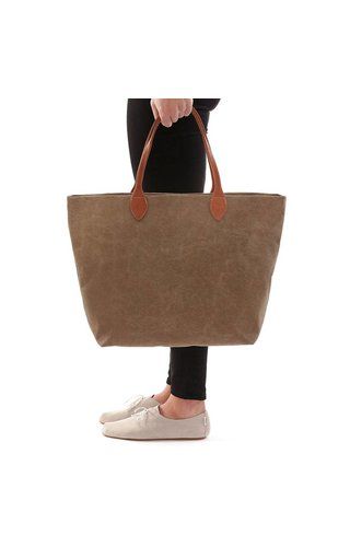 UASHMAMA® Totty Bag Olive