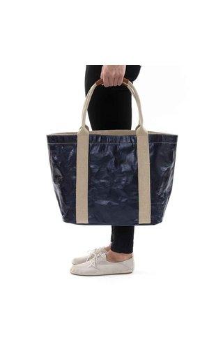 UASHMAMA® Giulia Bag Petrolio