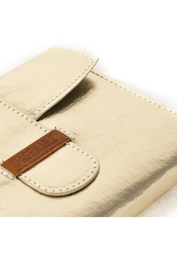 Notebook Metallic