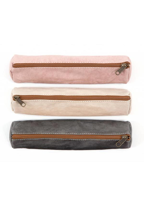 Pencil Case Slim Colored