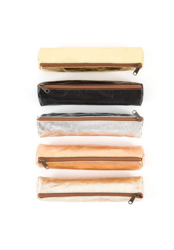 Pencil Case Slim Metallic
